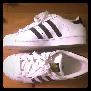 Adidas Superstars Original Sneakers
